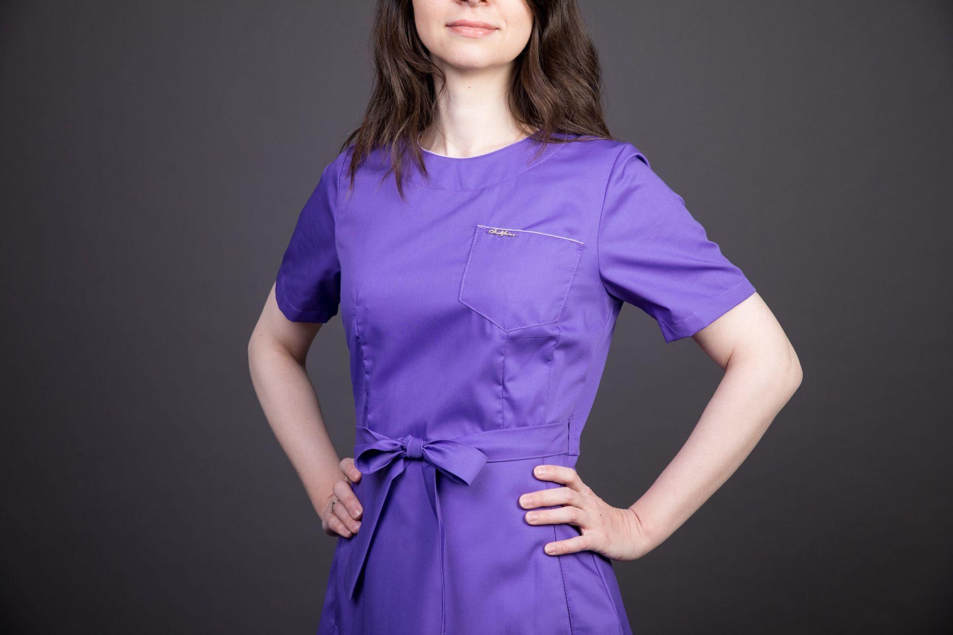 мед одежда модный доктор